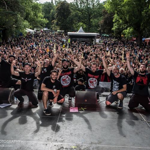 Dirty Shirt și metalul în era antreprenoriatului cultural