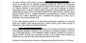 Scrisoare deschisă a unui grup de răniți în incendiul din Colectiv, către autoritățile statului român